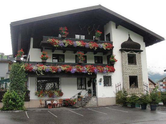 Jaga Hias: Hotel photo