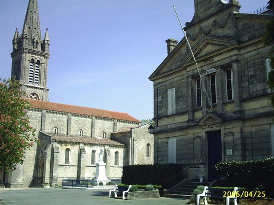 Château St. Christoly