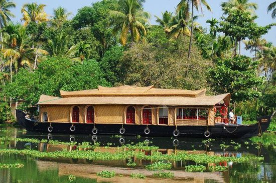 ‪Cochin Backwater Day Tours‬