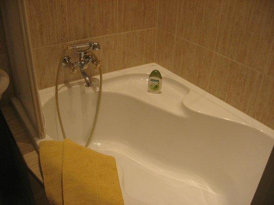 Villa Art : Bath