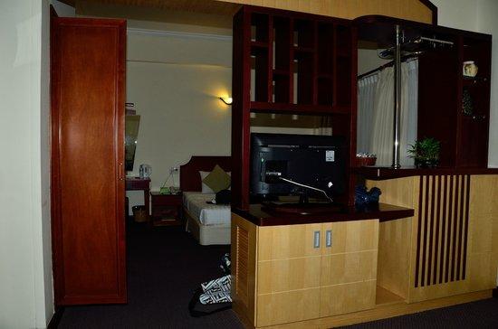 Liberty Hotel Saigon Greenview: Suiten