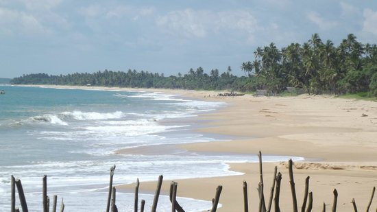 Taragala Place: Simply stunning deserted beaches