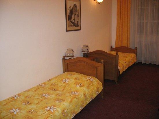 Photo of Hotel Maly Pivovar Ceske Budejovice