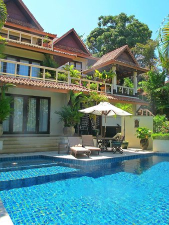 Katamanda - Luxury Phuket Villas 이미지