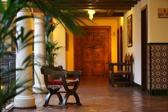 """Hotel """"El Andaluz"""" Europa-Park: Hotel """"El Andaluz"""""""