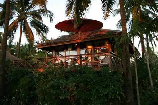 Amara Ocean Resort: One of the bungalows