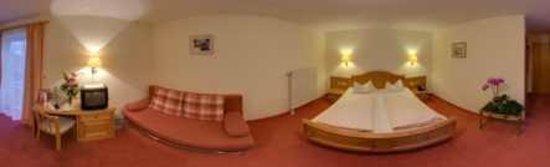 Hotel Landgasthof Zum Goldenen Schwanen: Komfort Doppelzimmer