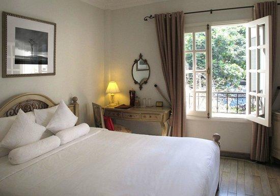 ma maison boutique hotel saigon picture of ma maison boutique hotel ho chi minh city. Black Bedroom Furniture Sets. Home Design Ideas