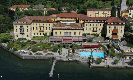 Pilates Picture Of Grand Hotel Villa Serbelloni Bellagio Tripadvisor