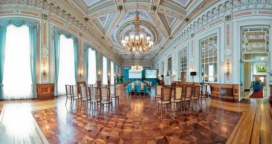 Grand Hotel Villa Serbelloni Tripadvisor