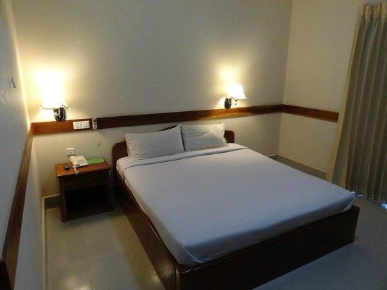 The Khemara Battambang I Hotel : Bloc B - Chambre 417