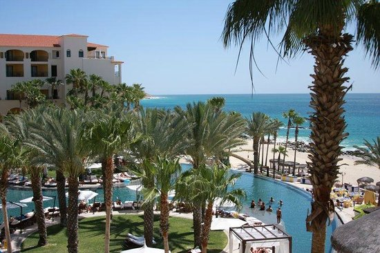 Hilton Los Cabos Beach & Golf Resort: Room view