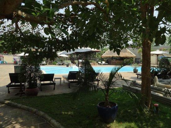 The Khemara Battambang I Hotel照片