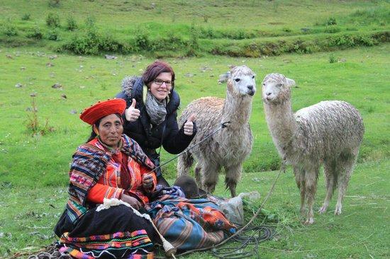 Dos Manos Peru