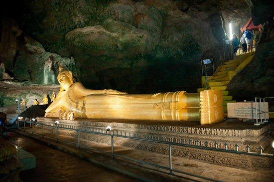 Wat Suwan Kuha (Cave Temple) 사진
