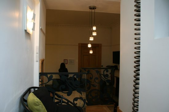 Hotel Una: Gaula