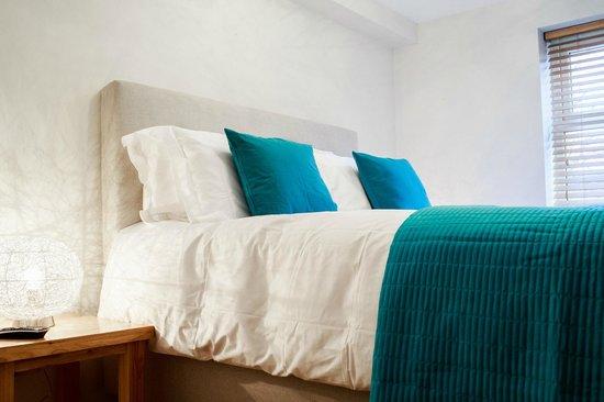 Fishergate Apartments: Fishergate One Bed Apartment