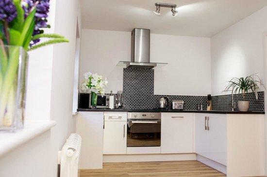 Fishergate Apartments: Fishergate Studio Apartment