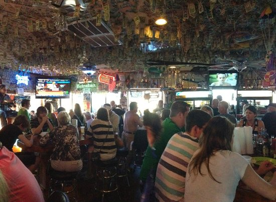 Grouper In Florida Restaurants Panama City