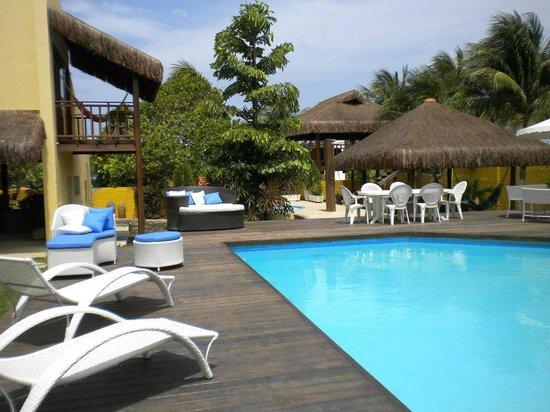 Maracuja Inn