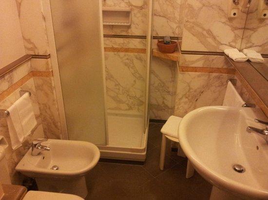 Hotel Exe Majestic: pulito e ben accessoriato