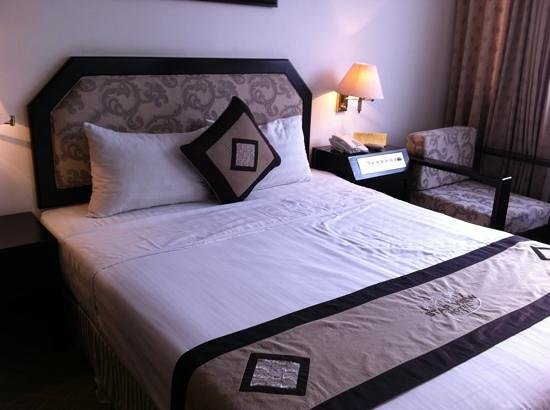 Star View Hotel: 602号室。dayuse。