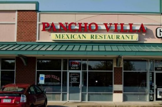 Pancho Villa Mexican Restaurant: getlstd_property_photo
