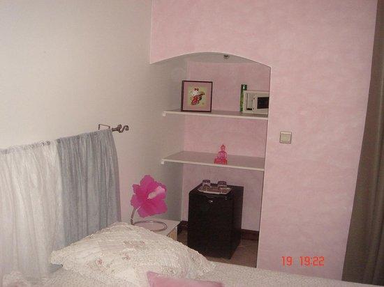 Le Clos des Escapades : superbe chambre