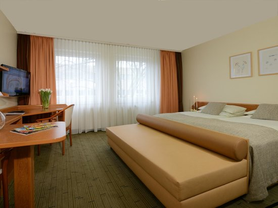Hotel Residenz Oberhausen: Guest Room