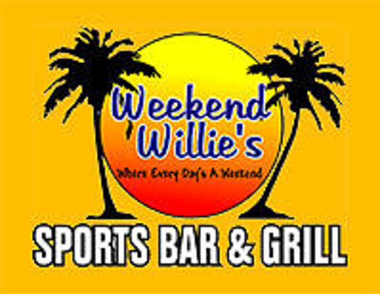Weekend Willie's Sports Bar and Grill : getlstd_property_photo