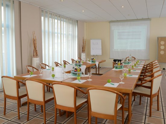 Hotel Residenz Oberhausen: conference rooms
