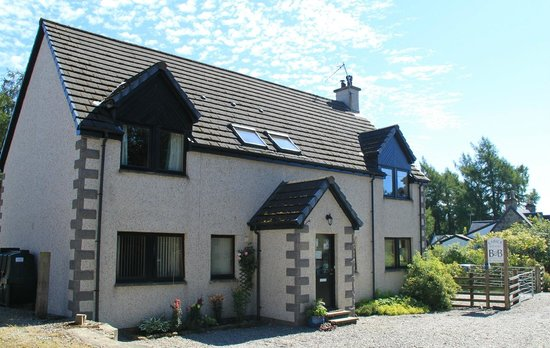 Larick House B&B: Larick House