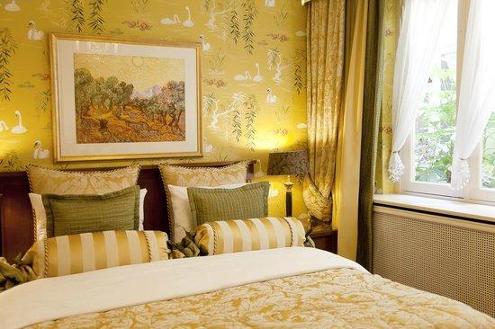 Hotel Estherea: Room
