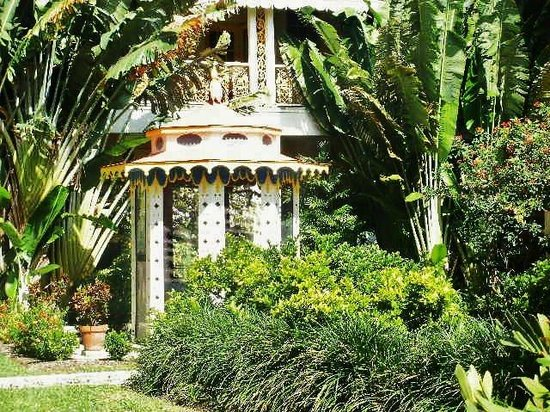 Intriguing Architecture And History Picture Of Bonnet House Museum And Gardens Fort