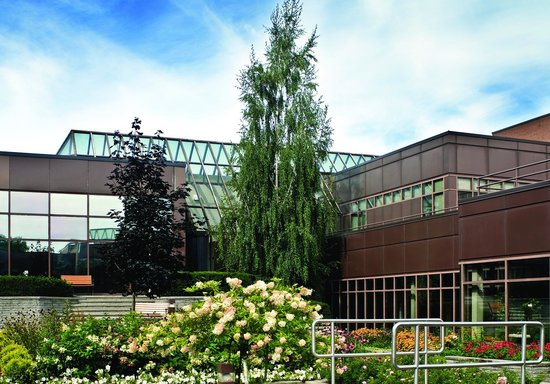 Nav Centre: Garden