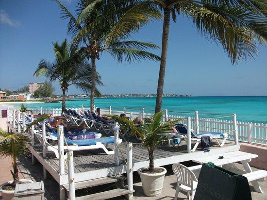 Butterfly Beach Hotel照片
