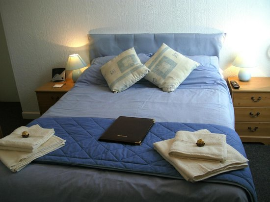 Merriedale Guest House: Double Room
