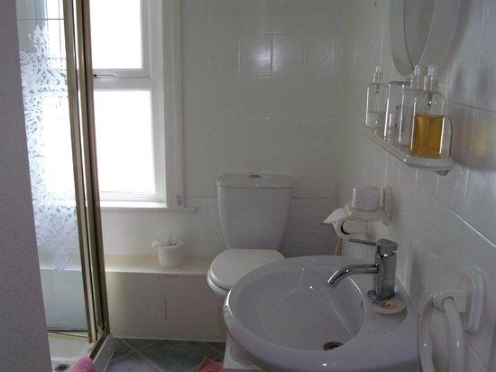 Merriedale Guest House: En-suite