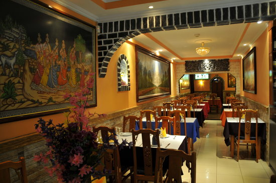 Pic Nic, Mem Martins - Restaurante Indiano & Italiano