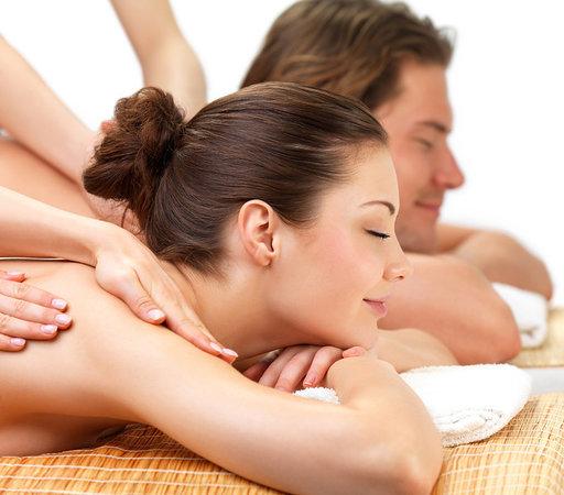El Cid Resort Spa: Couple massage