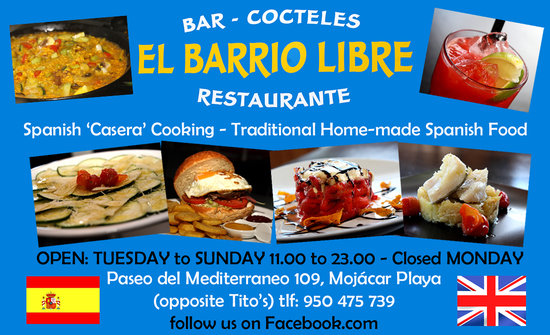 El Barrio Libre: getlstd_property_photo