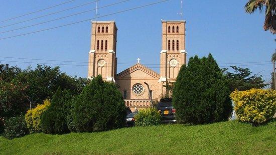Rubaga-Kathedrale