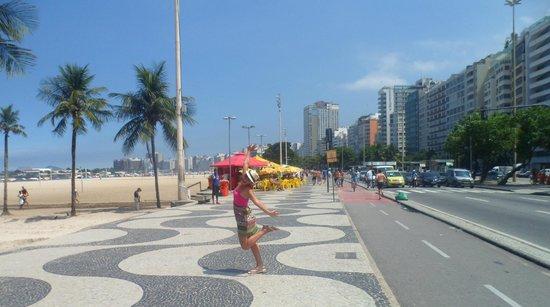 Avenida Atlantica : genial!!