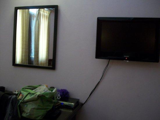 Casa de Cajino : room