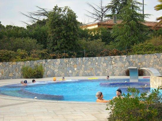 Hotel Sollievo Terme照片
