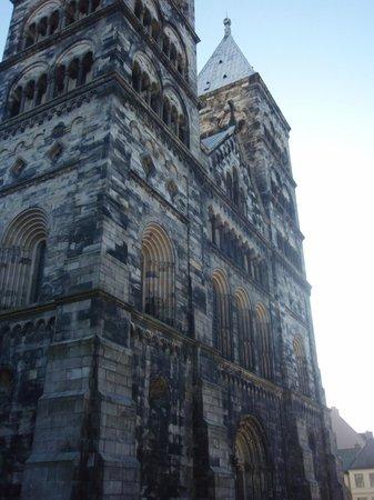 كاتدرائية لاوند (الكاتدرائية): собор