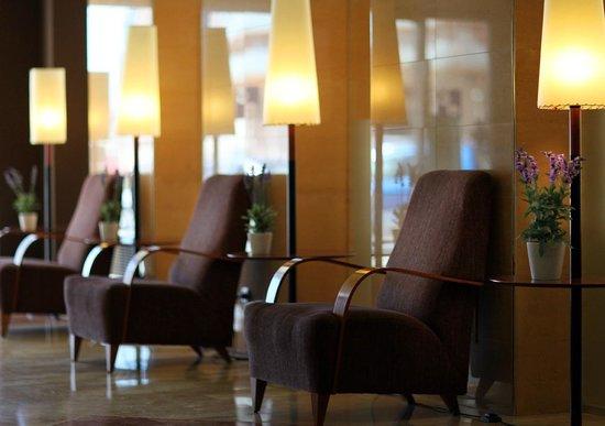 Hotel SB Express Tarragona: Recepción