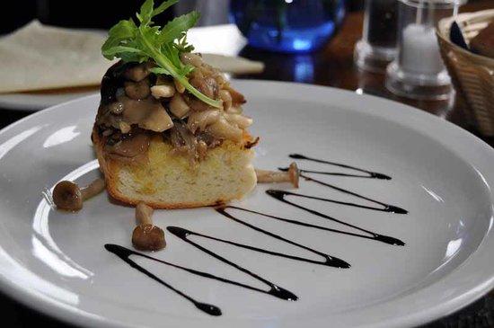 Brook House Inn and Restaurant: Great food