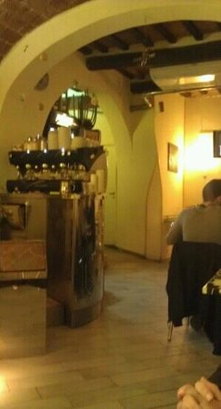 Caffetteria Diacceto