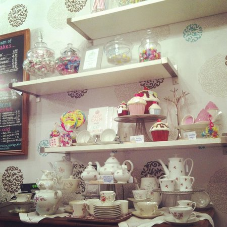 Cafe Sweet Dreams: Cute!!!